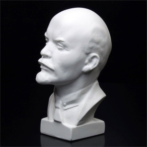 Бюст Ленина 2