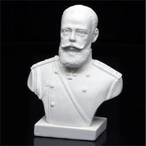 Бюст Александра III