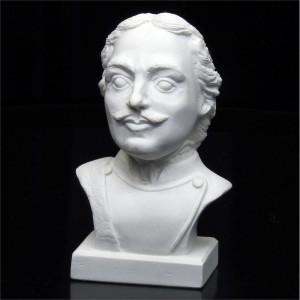 Бюст Петра I
