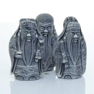 Три звездных старца (столбиком)