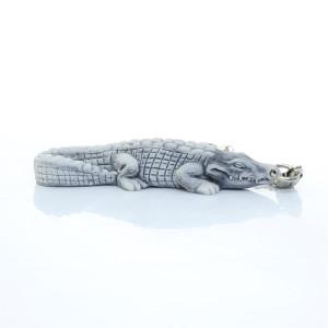 Крокодил / брелок