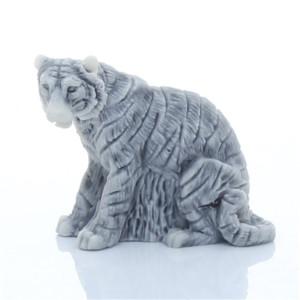 Тигр маленький