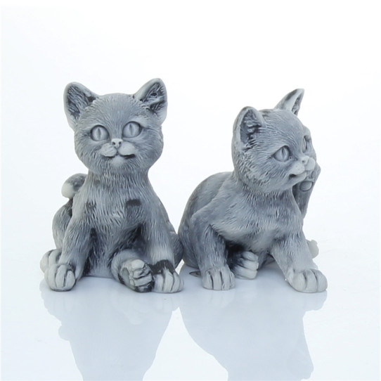 Котёнок (2 вида)