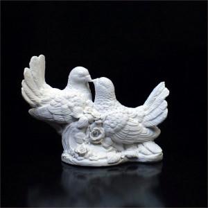 Пара голубей (большие)