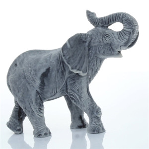 Слон средний новый