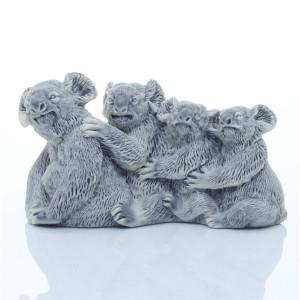 Семейка коал