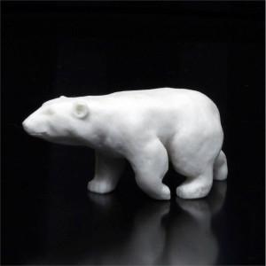 Медведь белый 2