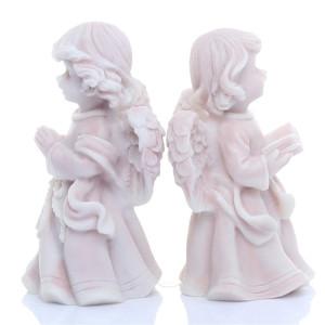 Ангелочек молящийся и с книжкой (2 вида)