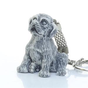 Собака (Щенок 1) / брелок